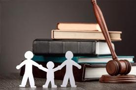 ➤ Droit de la famille